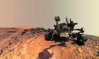 Hỏa tinh có gì giống trái đất, con người sống trên đó được không?