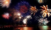 Lịch sử của pháo hoa bắt đầu từ hàng nghìn năm về trước tại Trung Quốc