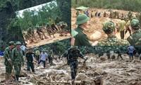 Tìm thấy thi thể Thiếu tướng Nguyễn Văn Man, Phó Tư lệnh Quân khu 4