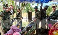 Vụ sạt lở 43 người mất tích ở Quảng Nam: Tìm được hàng chục người còn sống