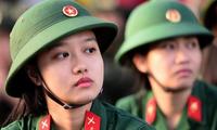 Các trường Quân đội có sử dụng tiêu chí phụ trong xét tuyển không?