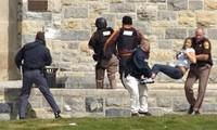 Ai gây ra vụ thảm sát kinh hoàng ở Đại học Bách khoa Virginia?