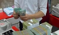 COVID -19 khiến tín dụng không đổ vào được sản xuất, các ngân hàng gia tăng đầu tư tài chính