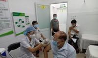 Bộ Y tế đánh giá nguy cơ dịch tại TPHCM và 3 tỉnh phía Nam