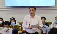 TPHCM kiến nghị gì với Chính phủ để khôi phục sản xuất?