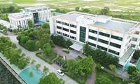 Bệnh viện Đa khoa Minh An, huyện Quỳnh Lưu, Nghệ An, nơi ghi nhận chùm lây nhiễm COVID-19.