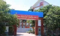 Bệnh viện dã chiến đầu tiên ở Nghệ An không còn bệnh nhân COVID-19