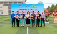 Tỉnh đoàn Nghệ An, báo Tiền Phong tiếp nhận 394 triệu đồng ủng hộ xây dựng cầu dân sinh