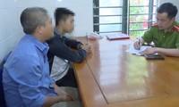 Lời chia sẻ bất ngờ của người bố khi con trai 17 tuổi bị tra tấn, vùi cát 'chôn sống'