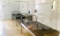 Thêm một bệnh viện dã chiến ở Nghệ An dừng hoạt động vì không còn bệnh nhân COVID-19