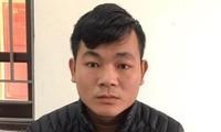 Thanh niên hiếp dâm cô bé 13 tuổi ở nghĩa trang bị tuyên 5 năm tù