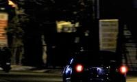 Vụ xe biển xanh 'thông chốt' kiểm tra nồng độ cồn: Trên xe chở bí thư huyện ủy
