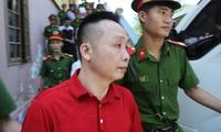 Cựu thiếu tá công an tham gia mua bán ma túy lãnh án tử