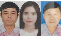 Nguyên Chủ tịch UBND xã ở TP Vinh bị bắt giam vì sai phạm đất đai