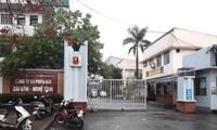 Công ty CP Bia Sài Gòn - Nghệ Tĩnh vi phạm vệ sinh an toàn thực phẩm