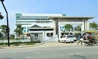 Dự án bệnh viện lớn nhất Bắc Trung Bộ bị cưỡng chế vì nợ thuế