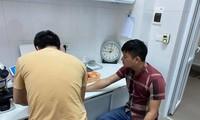 Đoàn viên, thanh niên mang quân hàm hiến máu cứu người qua cơn nguy kịch