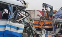 Lời kể của nạn nhân vụ tai nạn 2 người chết, 20 người bị thương