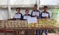 4 đối tượng vận chuyển 60kg ma tuý đá cùng hàng trăm nghìn viên ma tuý tổng hợp