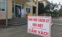 Sở Y tế Nghệ An đang chờ phía BV Bạch Mai gửi danh sách bệnh nhân từng điều trị ở Bệnh viện Bạch Mai trong 14 ngày qua để cách ly.
