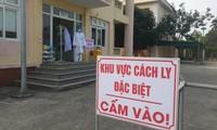 Gần 1000 người Nghệ An trở về từ BV Bạch Mai phải cách ly tại nhà.