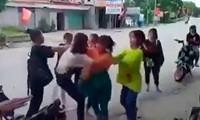 Nữ sinh Hà Tĩnh bị đánh hội đồng nhập viện: Nhà trường, công an vào cuộc