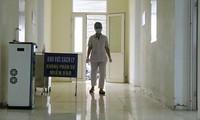 Kết quả xét nghiệm của 8 người Hà Tĩnh liên quan đến bệnh nhân 736