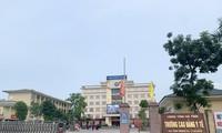 Trường Cao đẳng ở Hà Tĩnh bất ngờ thu lại bằng tốt nghiệp của 125 học viên