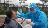 Kết quả xét nghiệm của cô gái khai báo gian dối trốn cách ly tại Hà Tĩnh