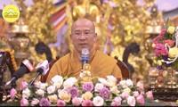 Hành vi cúng vong, thỉnh vong ở chùa Ba Vàng là vi phạm pháp luật