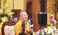 Bãi nhiệm mọi chức vụ của sư Thích Trúc Thái Minh, nhưng vẫn còn vị trí trụ trì chùa Ba Vàng