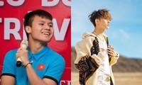 Quang Hải, Sơn Tùng M-TP nằm trong số nhân vật tiêu biểu được tôn vinh trong năm 2019