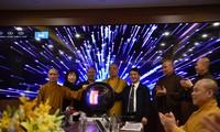 Giáo hội Phật giáo Việt Nam ra mắt Trung tâm điều hành điện tử