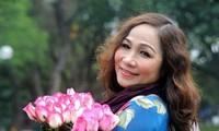 NSND Thúy Mùi đắc cử Chủ tịch Hội Nghệ sỹ Sân khấu Việt Nam
