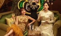 """Ninh Dương Lan Ngọc phải đối đầu với mẹ chồng tương lai NSND Lê Khanh trong """"Gái già lắm chiêu 3"""""""