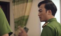 Thông, Thủ trưởng cơ quan điều tra nghe báo cáo về đơn kiện Mai Hồng Vũ