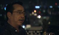 Mai Hồng Vũ (Việt Anh) ra sức nịnh chủ tịch Trần Nghĩa (NSND Hoàng Dũng)