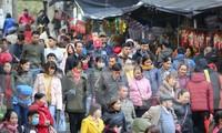 Bộ Văn hóa đề nghị tạm dừng lễ hội để phòng chống dịch