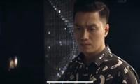 Thủ trưởng cơ quan điều tra dặn Mai Hồng Vũ (Việt Anh) xóa dấu vết cũ, nguy hiểm