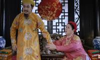 Phượng khấu là phim cung đấu Việt sắp ra mắt