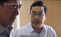Chủ tịch tỉnh chán nản mắng mỏ đàn em vì làm việc hồ đồ