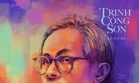 Poster mới tuyển diễn viên vào vai Trịnh Công Sơn năm 45 tuổi