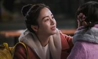 """Kim Tae Hee lấy nước mắt khán giả trong """"Chào, tạm biệt mẹ"""""""