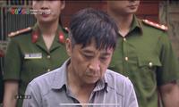 Cựu Giám đốc Sở bị bắt tạm giữ khẩn cấp khi có ý định khai ra đồng phạm