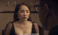 Quỳnh Trinh bị cảnh báo vì biết quá nhiều chuyện về Vũ