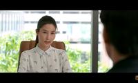 Linh chấp nhận vào Hoàng Thổ làm việc với thái độ thách thức