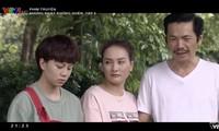 Gia đình ông Sơn chấp nhận ở lại làng Yên