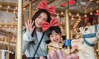"""Kim Tae-hee trong vai """"mẹ ma"""""""
