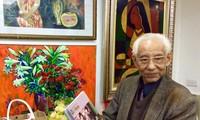 Họa sĩ Trần Khánh Chương qua đời vì ung thư ở tuổi 77