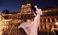 Siêu mẫu quốc tế Minh Anh tham gia phim hành động